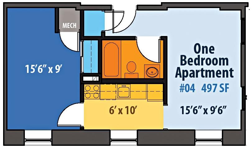 Algonquin Apartments